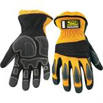 Ringers Extrication Gloves, Short Cuff
