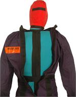 Replacement Coveralls for Ruth Lee Rescue General Purpose Training Manikin