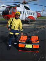 Ruth Lee Helicopter Loading Bag
