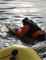 SIT Inflatable Rescue Board