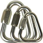 Stainless Steel Delta Links