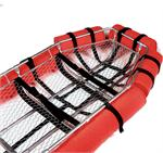 Junkin Basket Stretcher Flotation Kit