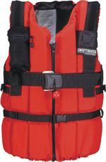 Swiftwater Ranger Personal Flotation Device (PFD)