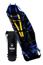 TASK STR II Flexible Stretcher