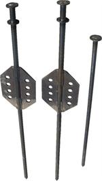 TRC Super Duty Picket Set