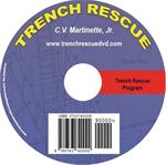 Trench Rescue DVD