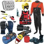 Rescue Swimmer Set, Deluxe