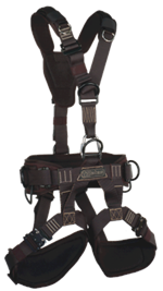 Yates 380r Voyager Riggers Harness