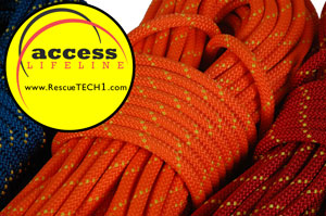 Rope Rescue Life Safety Ropes